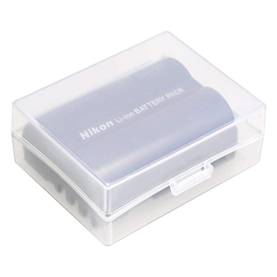 Camera Battery Hard Case - Hàng Nhập Khẩu