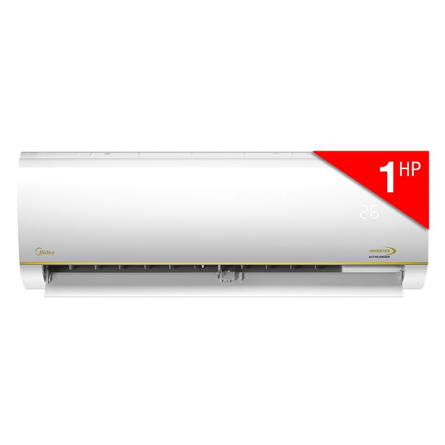 Máy Lạnh Inverter Midea 1.0HP MSMAI-10CRDN1