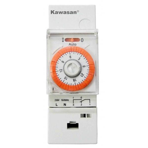 Công tắc hẹn giờ KAWASAN KW-TS18B