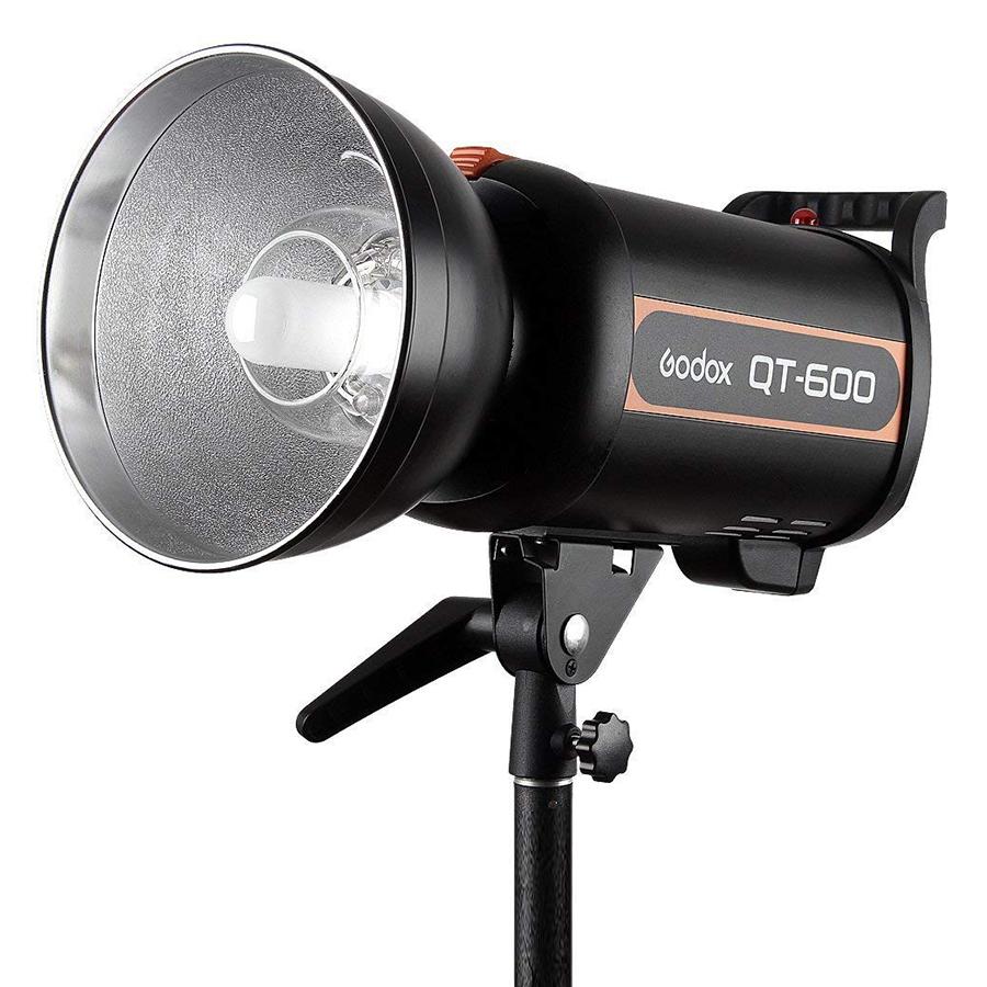Đèn Studio Godox QT600 (600W) - Hàng Nhập Khẩu