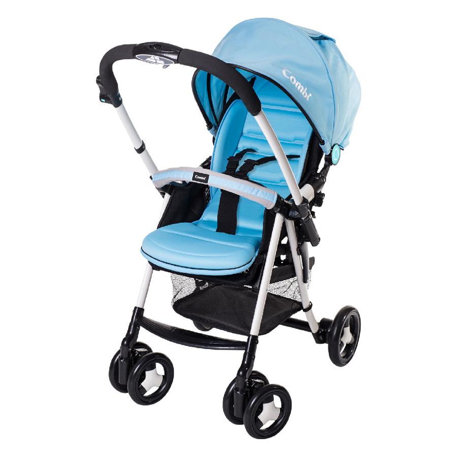 Xe Đẩy Combi Urban Walker Lite Ur - 300E/F - Xanh Blue