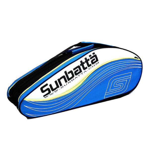 Túi Đựng Vợt Cầu Lông Sunbatta BGS-2135 - Xanh (75 x 31 cm)
