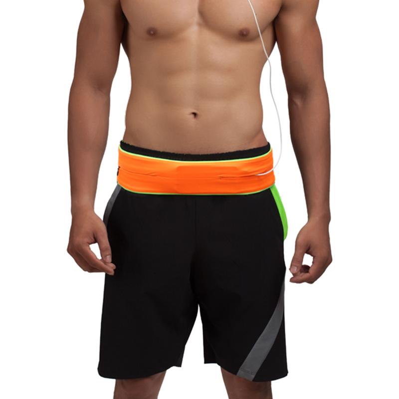 Dây Đeo Thể Thao Alien Sport Belt GN9903D03UAR02 - Orange