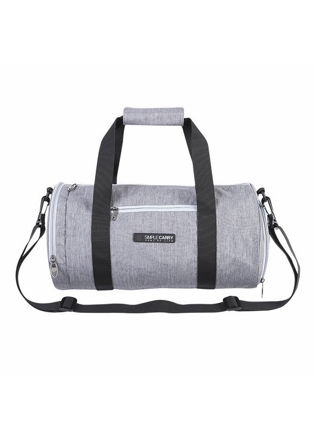Túi Trống Simplecarry Gym Bag (23 x 42cm) - Grey