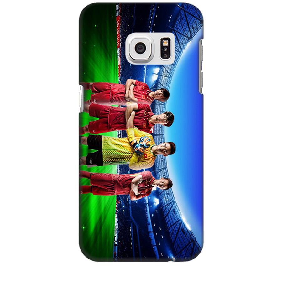 Ốp Lưng Dành Cho Samsung Galaxy S7 AFF Cup Đội Tuyển Việt Nam Mẫu 2