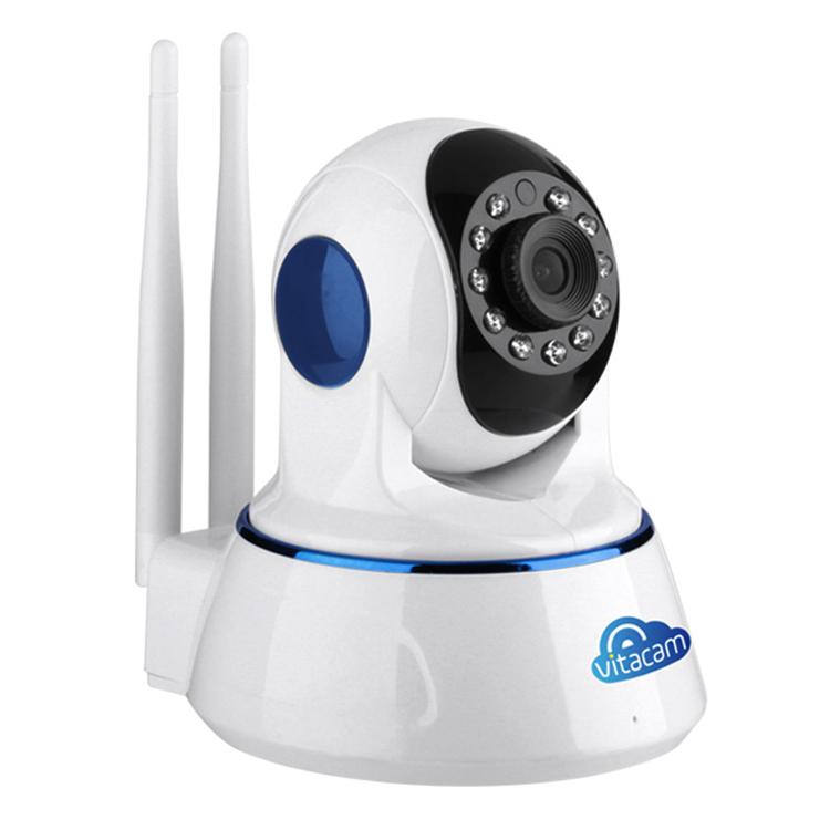 Camera Vitacam VT720 (Camera Trong Nhà)