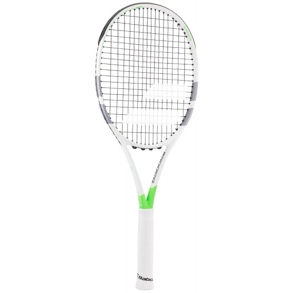 Vợt Tennis Babolat Pure Strike Lite Wimbledon 2018 (270g) - 101388 - Hàng Chính Hãng