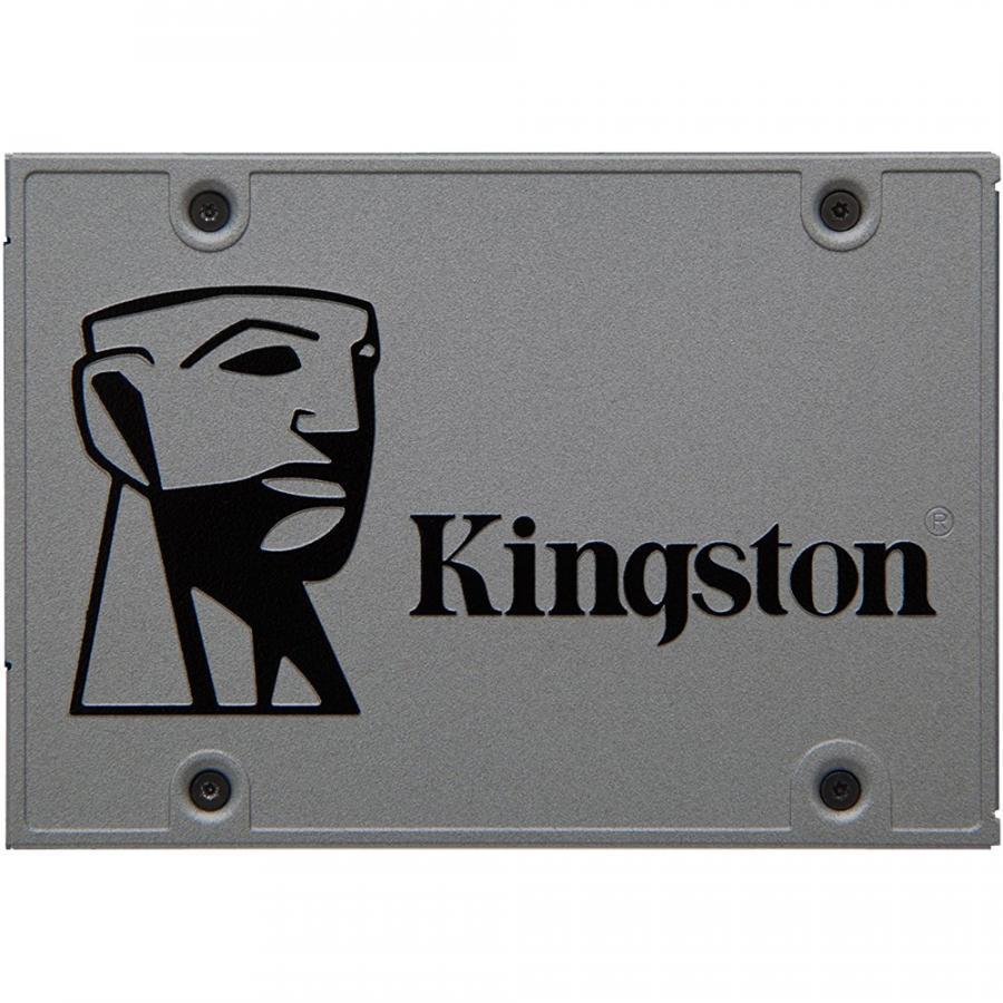 Ổ cứng SSD Kingston UV500 3D-NAND SATA III 120GB SUV500/120G - Hãng Chính Hãng