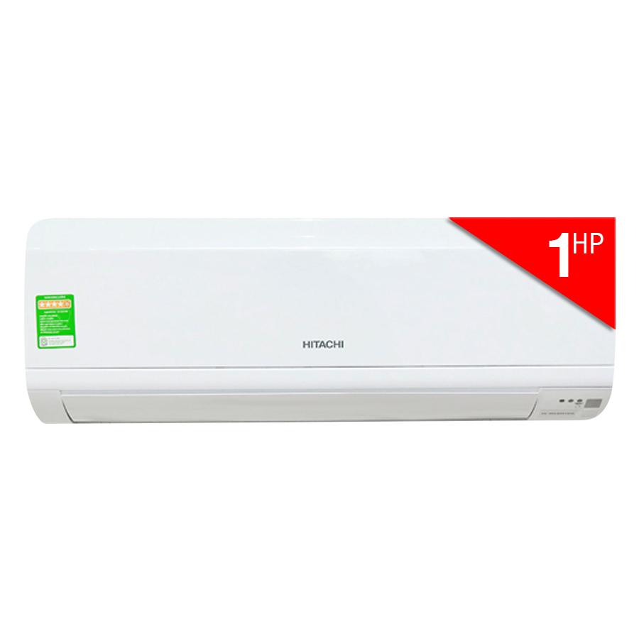 Máy Lạnh Inverter Hitachi RAS-X10CD (1.0HP)
