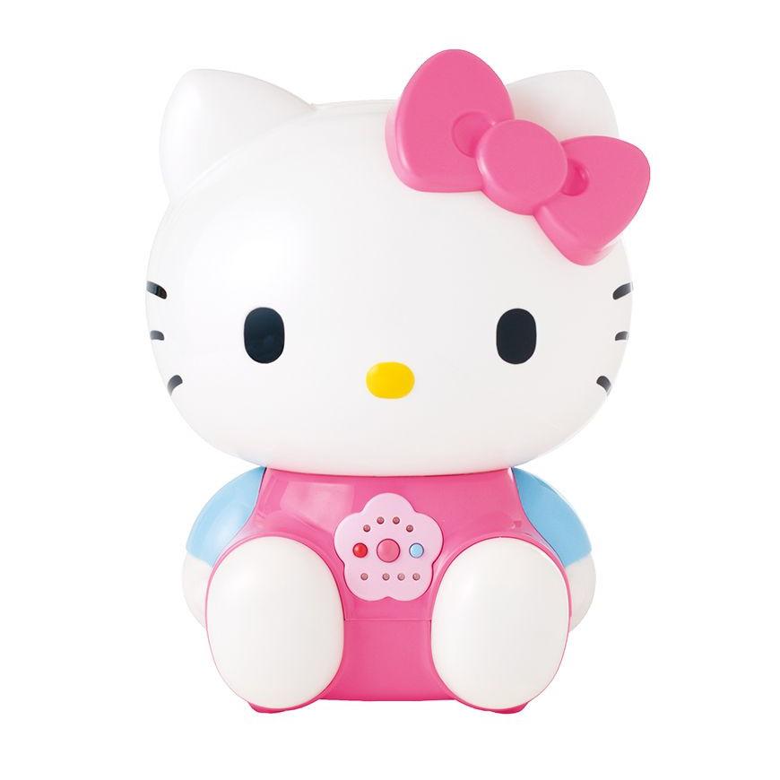 Máy tạo ẩm siêu âm Lanaform Hello Kitty