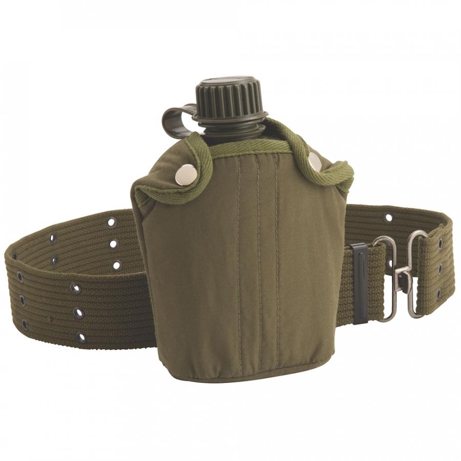 Bi đông đựng nước  Coleman -2000006635 - Military Canteen