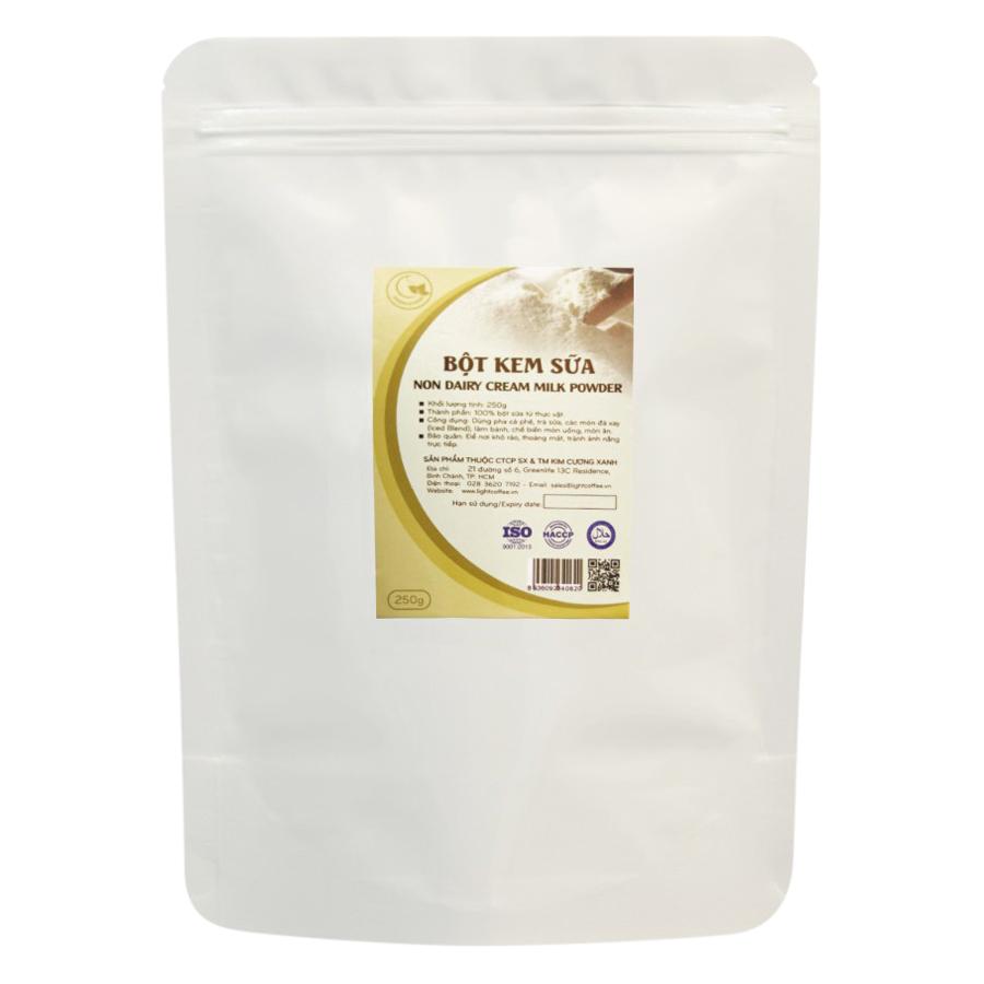 Bột Sữa GreenD Food (250g / Gói)