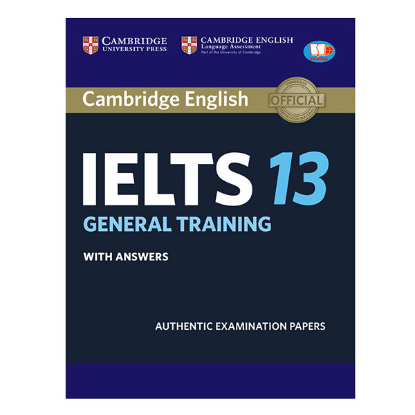 Cambridge IELTS 13 General Training