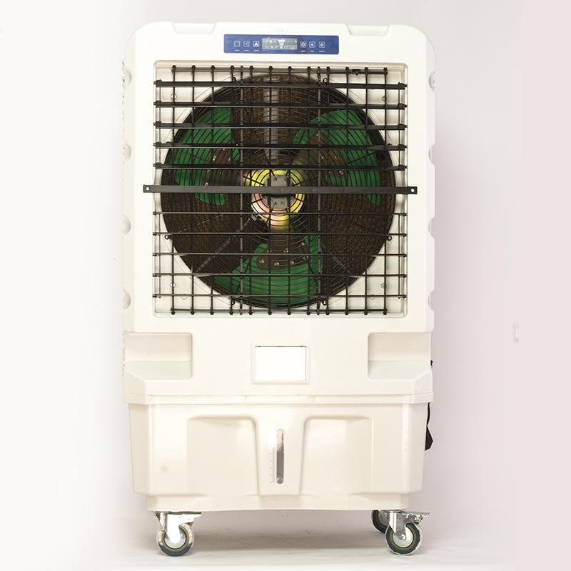 Quạt Điều Hòa - Máy Làm Mát Không Khí Công Suất Cao Suntek SL130 Remote (450W)
