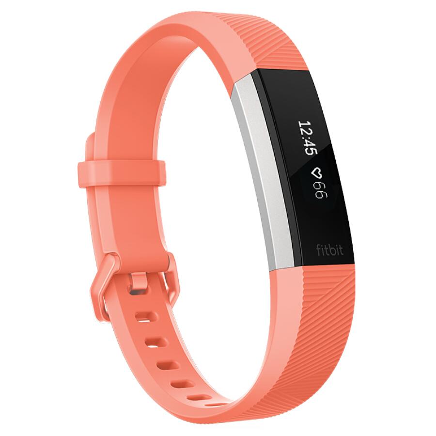 Vòng Theo Dõi Sức Khoẻ Thông Minh Fitbit Alta HR