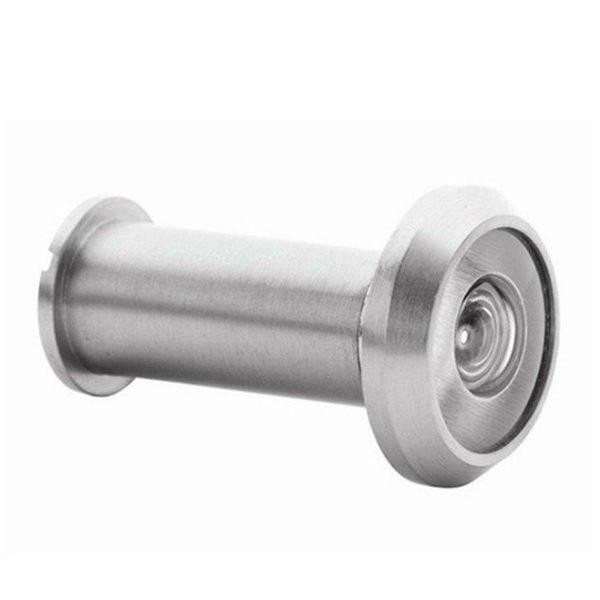 Mắt Thần Yale V0401A US15 - Nickel Mờ