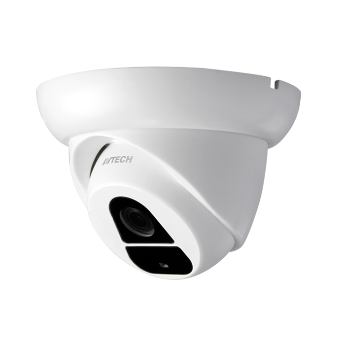 Camera quan sát AVTECH - DGC 1004 XTP