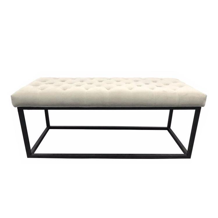 Ghế sofa đôn dài hàng xuất Mỹ 120x50x50cm