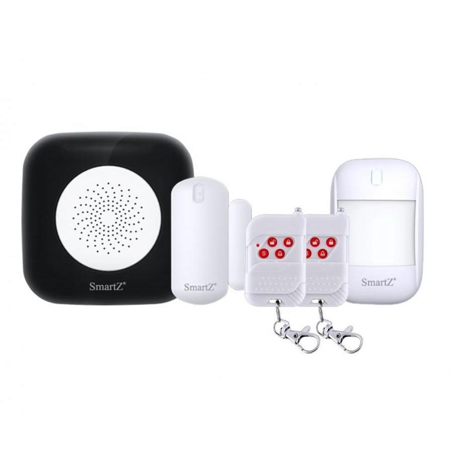 Gói báo trộm thông minh SmartZ Kit 01