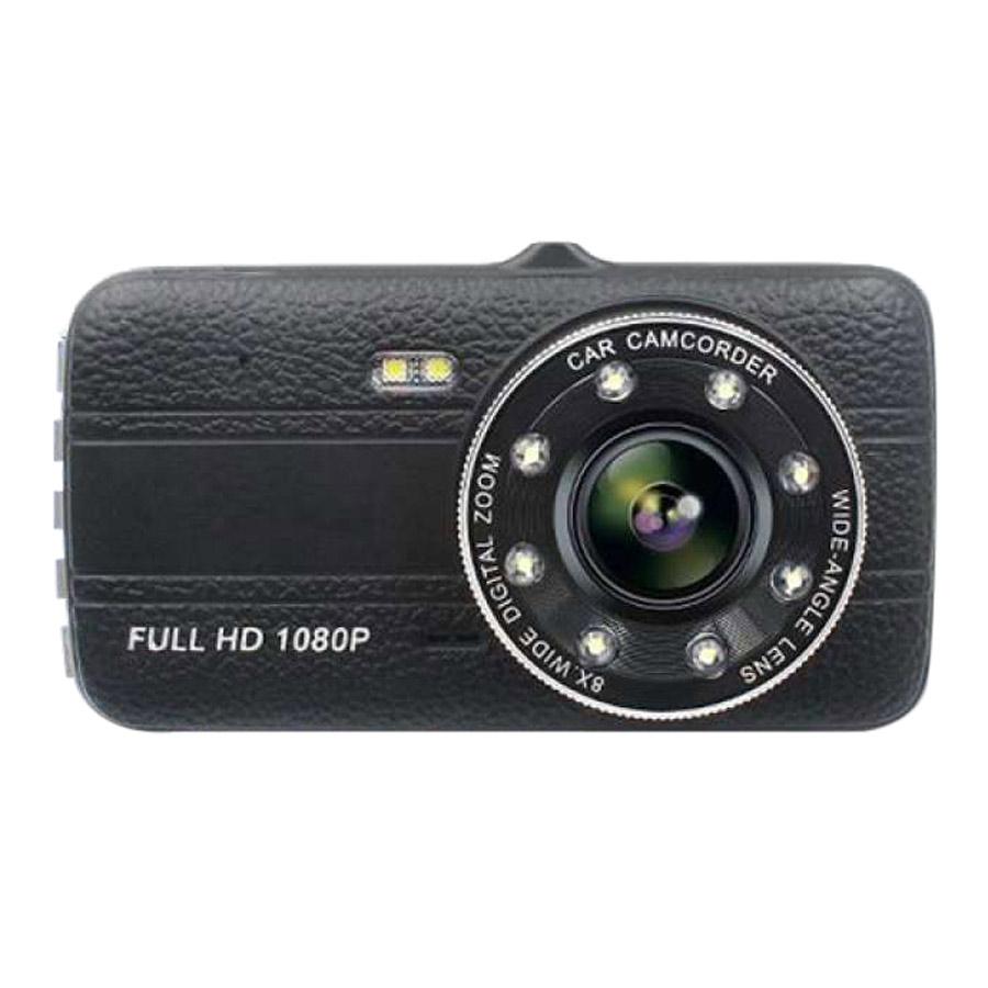 Camera Hành Trình 2570 Góc Rộng 8X Chất Lượng Cao Elitek - Hàng Nhập Khẩu
