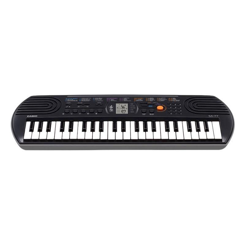 Đàn Keyboard Casio SA-77
