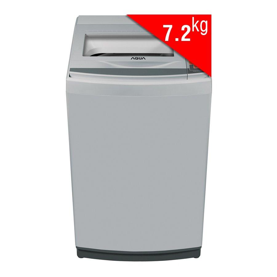 Máy Giặt Cửa Trên Aqua AQW-S72CT (7.2kg)