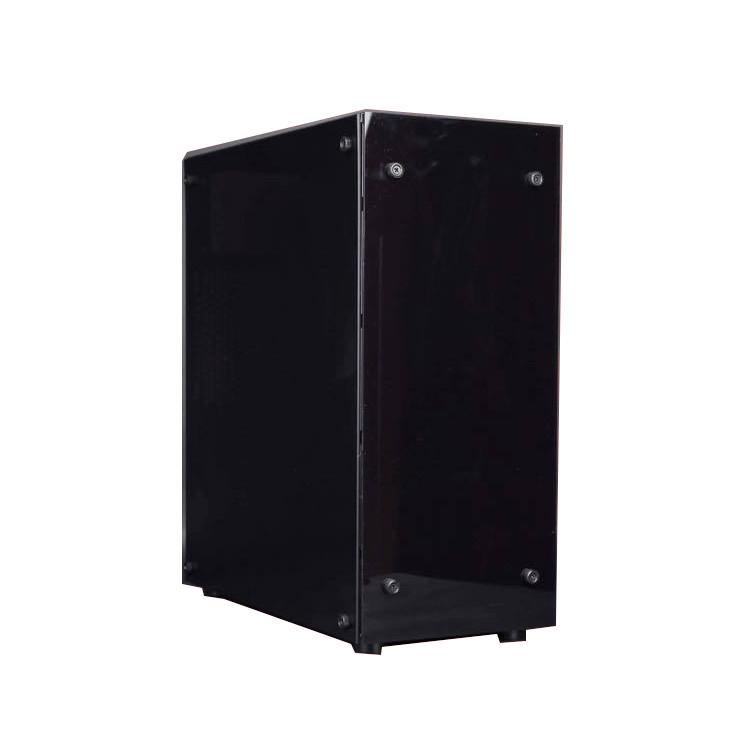 Case Máy Tính 1stPlayer Fire Dancing V2 Micro ATX - Hàng Chính Hãng