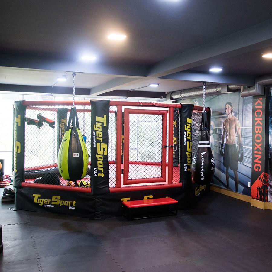 Gymaster KDC Trung Sơn – Kickboxing Trọn Gói 1 Tháng
