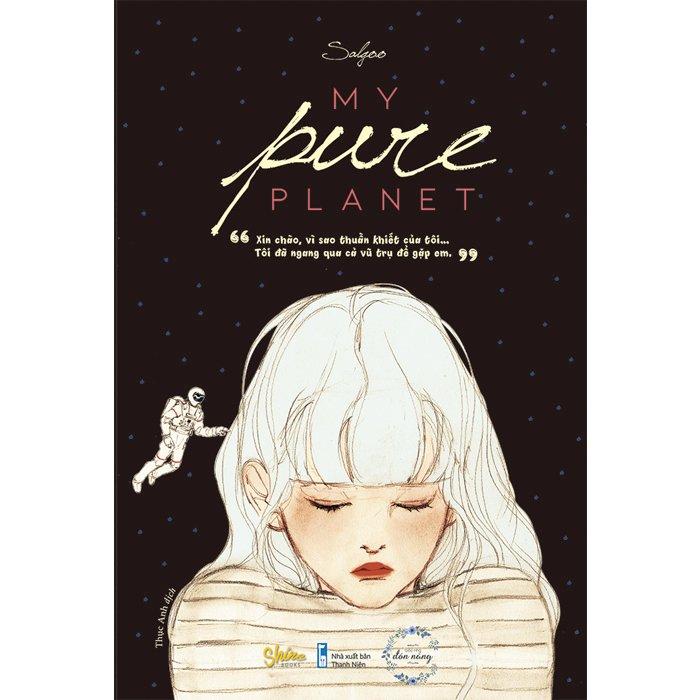 My Pure Planet (Sách ảnh)