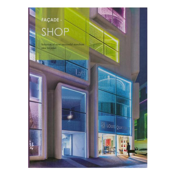 Facade-Shop