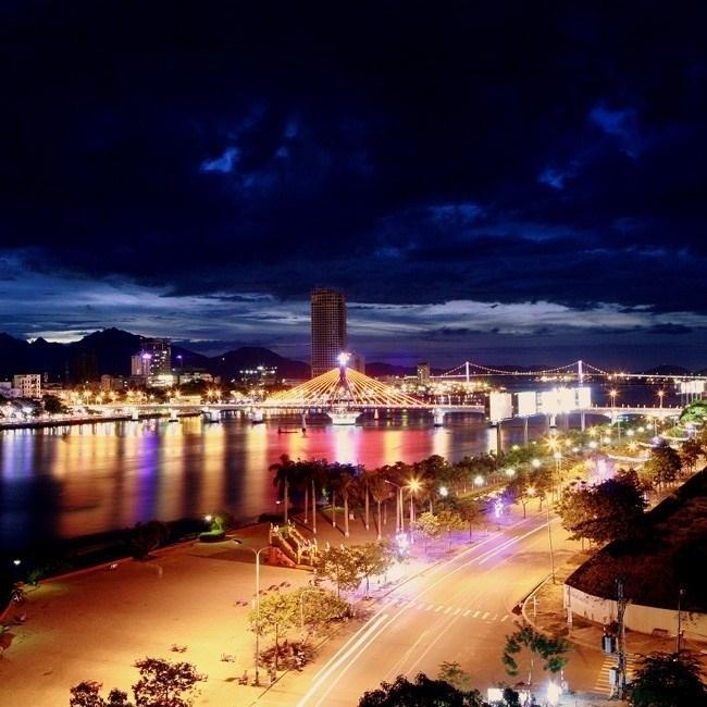 Khách sạn Vinapha Đà Nẵng