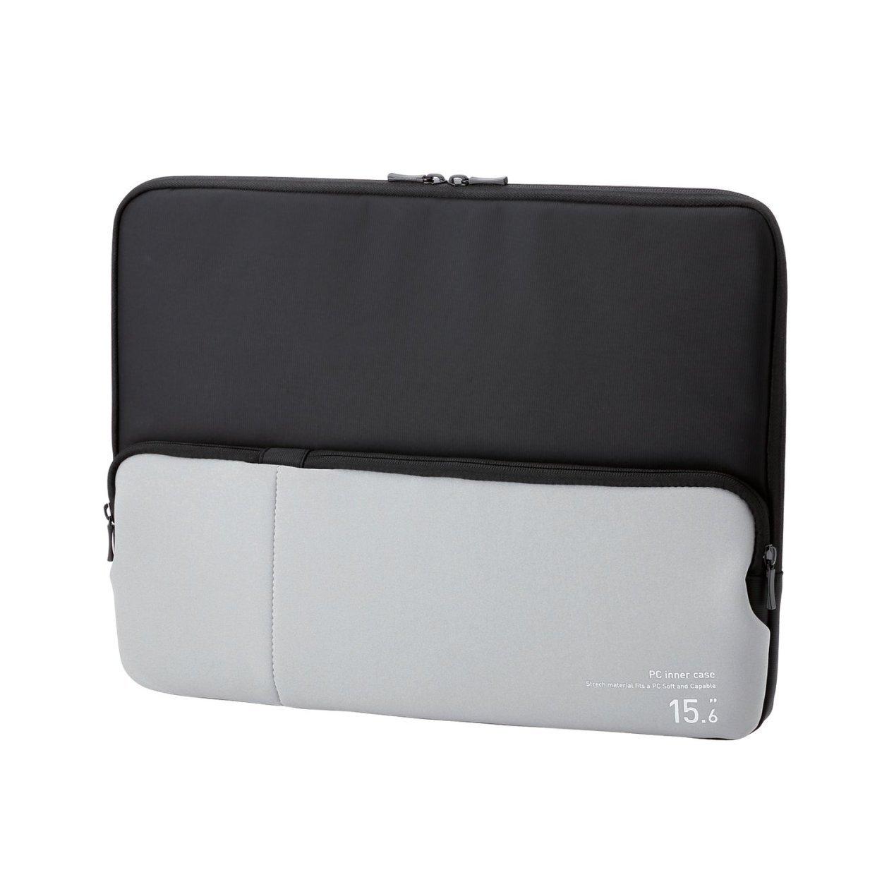 Túi đựng Laptop 15.6inch ELECOM BM-IBPT15BK