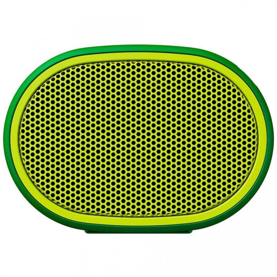 Loa Bluetooth Sony Chính Hãng SRS - XB01 ( Xanh lá)