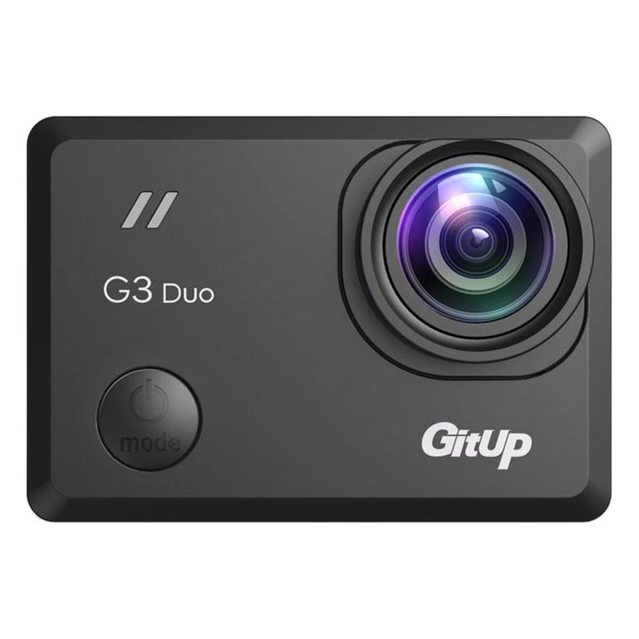 Camera Thể Thao Gitup G3 Duo (Git3) - Hàng Chính Hãng