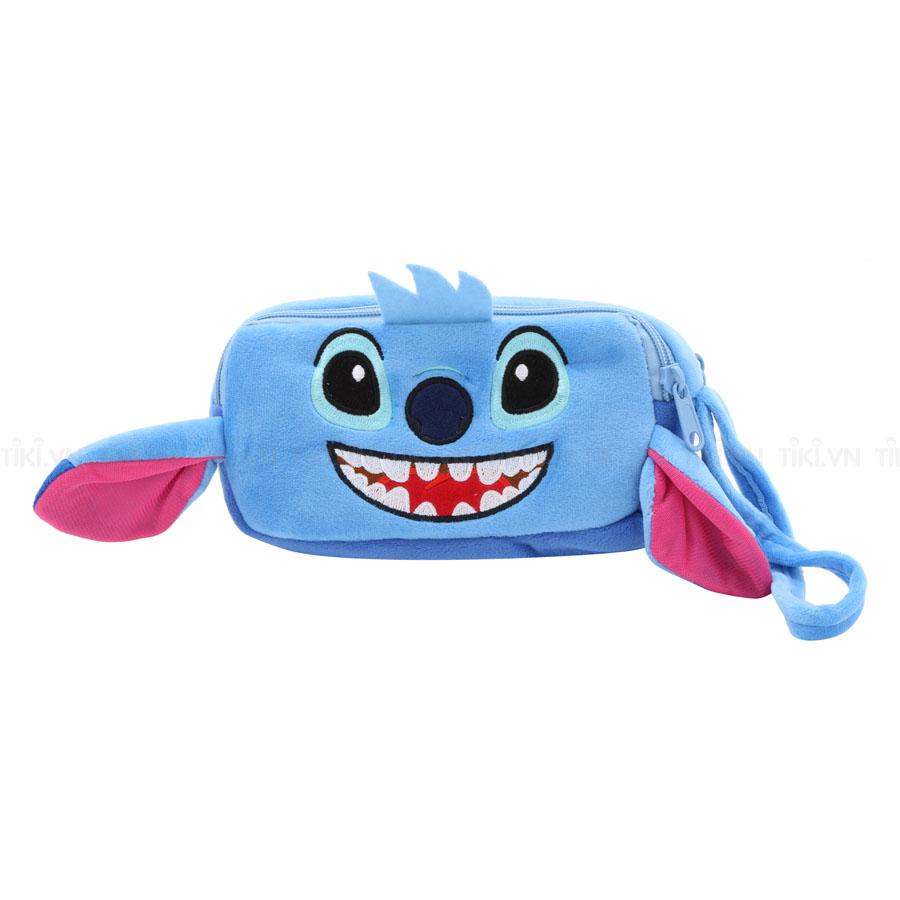 Bóp Viết Vải Bông Thanh Trà 4008-Stitch
