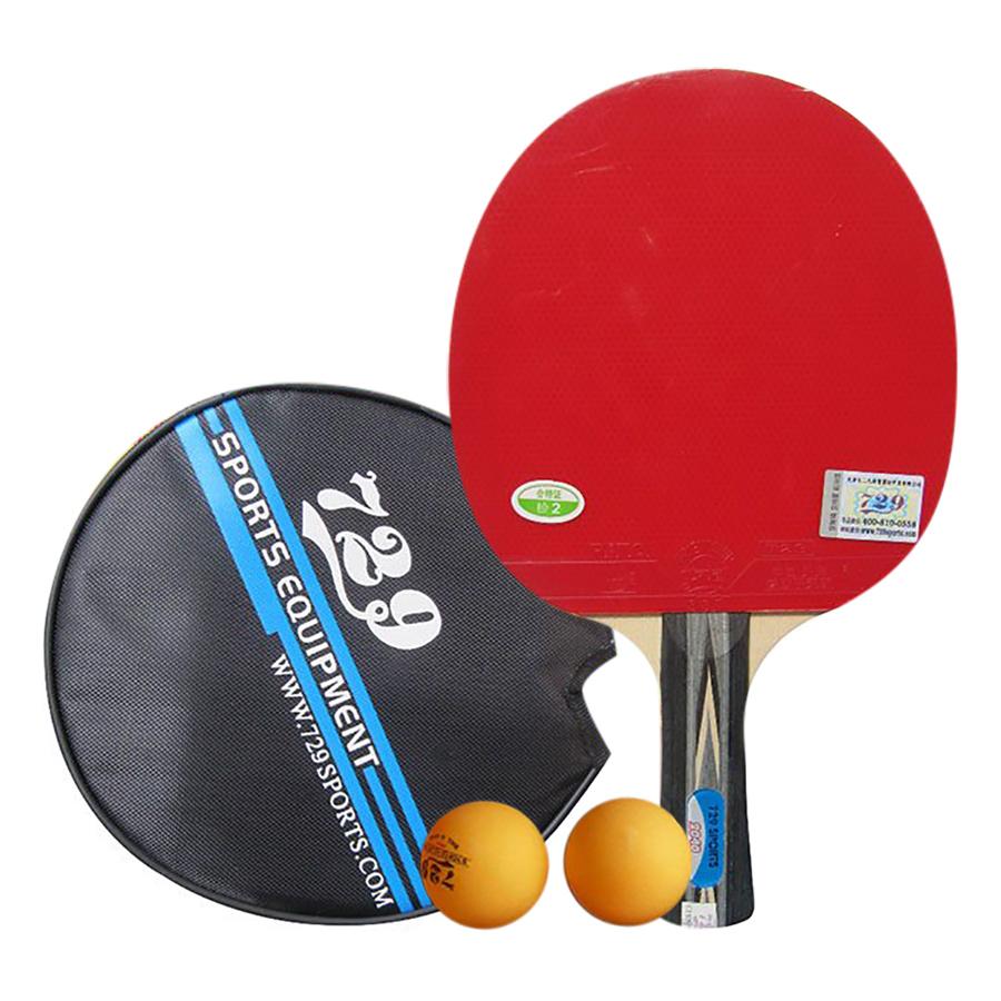 Vợt Bóng Bàn Đại Nam Sport 729-2040