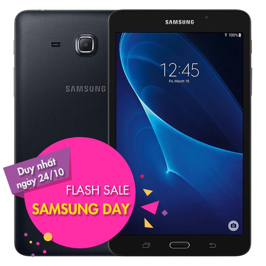 Máy Tính Bảng Samsung Galaxy Tab A6 7.0 (SM-T285) - Hàng Chính Hãng