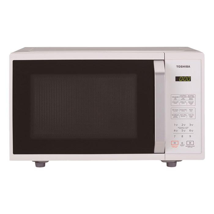 Lò Vi Sóng Điện Tử Toshiba ER-SS23(W)VN (23L)