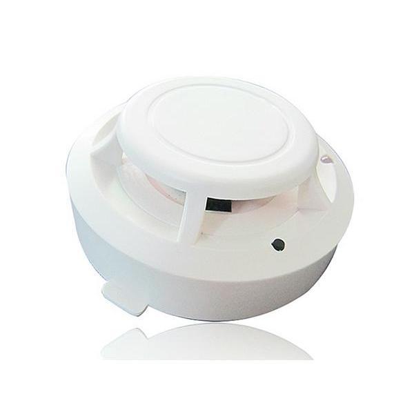 Bộ cảm biến báo khói không dây SmartZ SD02