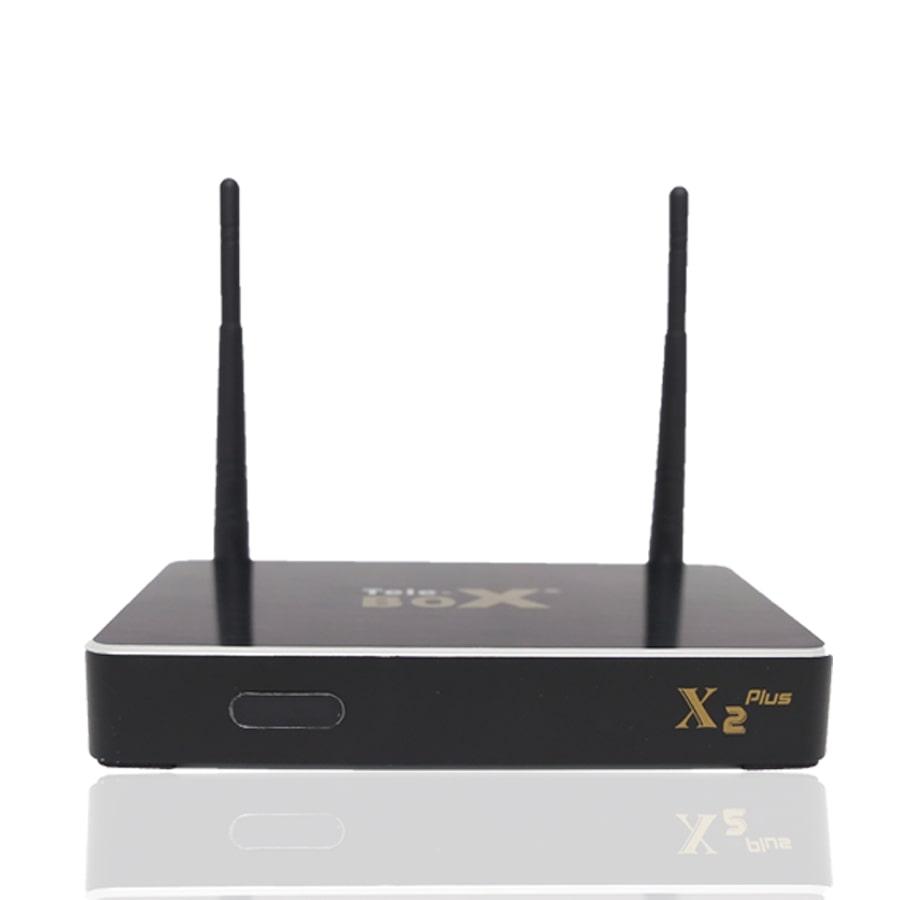 Smart Tivi Box - TeleBoX X2 Plus