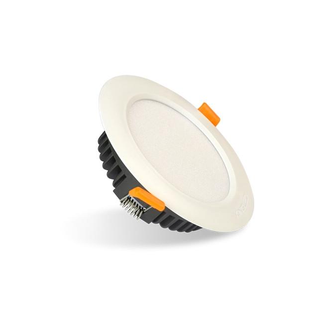 Đèn LED downlight Kingled DL-6-T100 tiết kiệm điện 6w 1 mầu