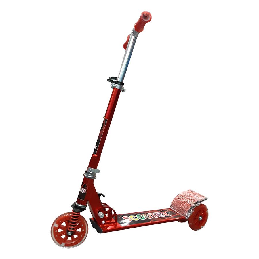 Xe Trượt Scooter Broller S886
