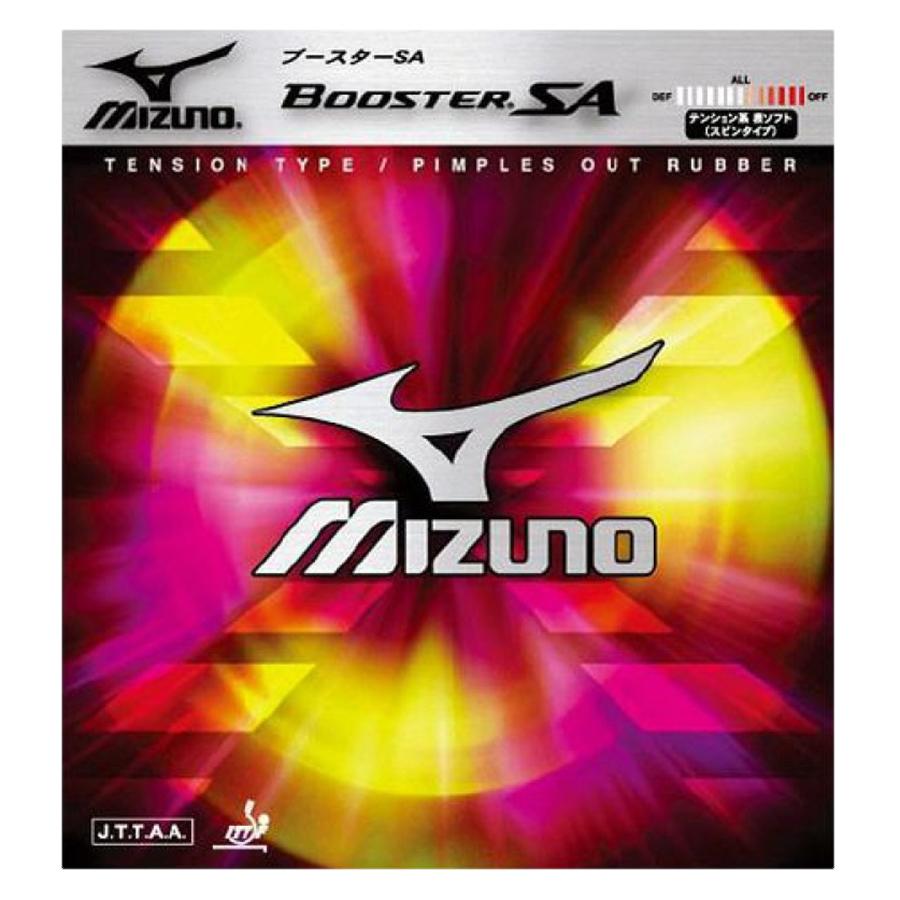 Mặt Vợt Bóng Bàn Mizuno Booster Sa 5LL001