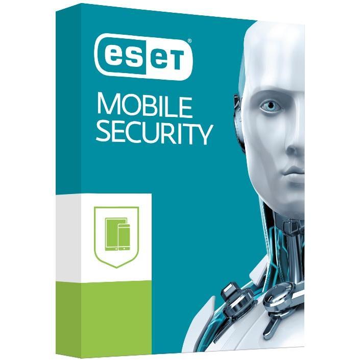 Phần Mềm Diệt Virut set Mobile Security - 1 User 1 Year