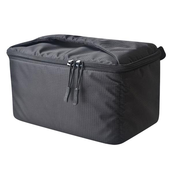Túi Chống Sock Cho Máy Ảnh JYC (Size L) (Xám) - Hàng Nhập Khẩu