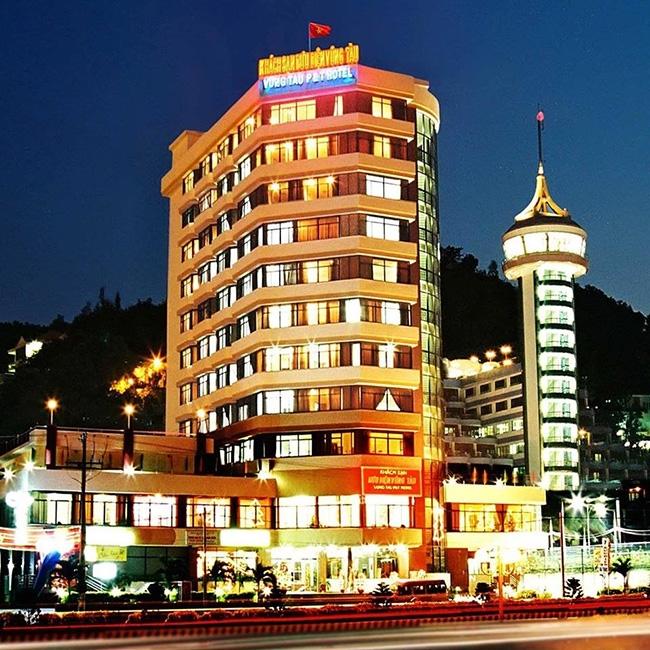Khách sạn Bưu Điện Vũng Tàu tiêu chuẩn 3 sao