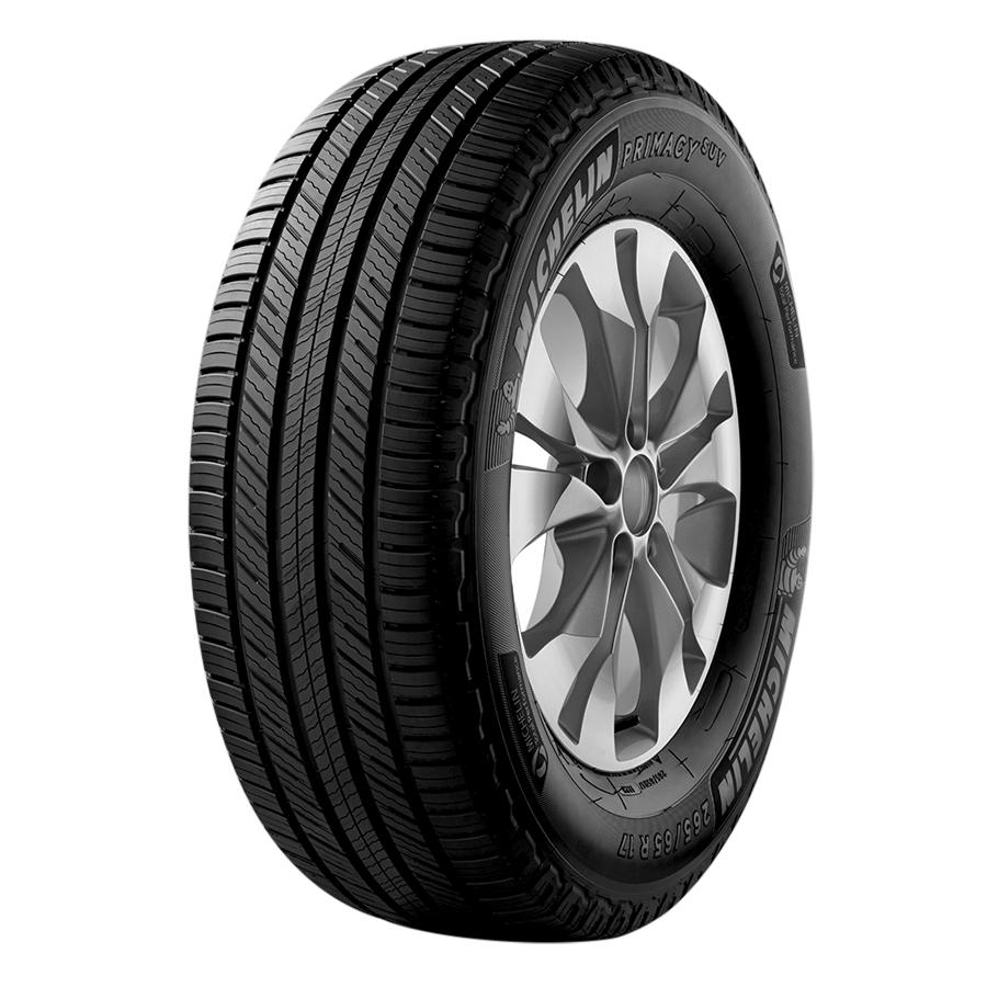 Lốp Xe Michelin Primacy SUV 235/75 R15 - Miễn Phí Lắp Đặt