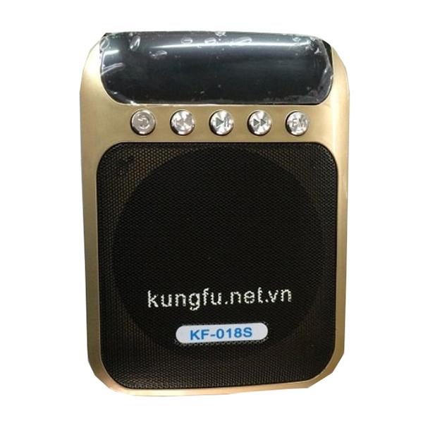 Máy trợ giảng Kungfu KF-018S
