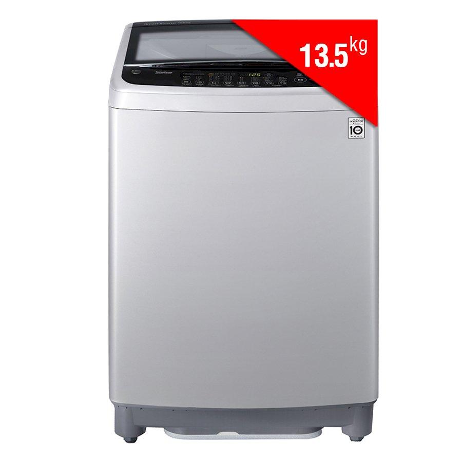 Máy Giặt Cửa Trên Inverter LG T2553VS2M (13.5kg)
