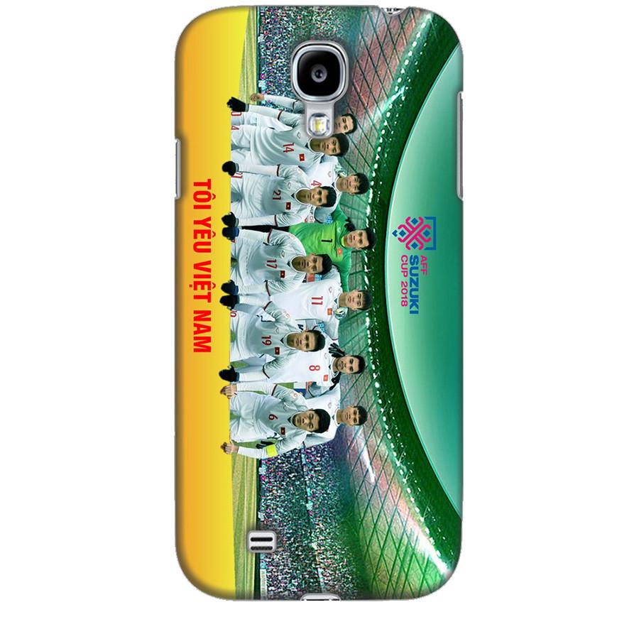 Ốp Lưng Dành Cho Samsung Galaxy S4 AFF Cup Đội Tuyển Việt Nam Mẫu 4